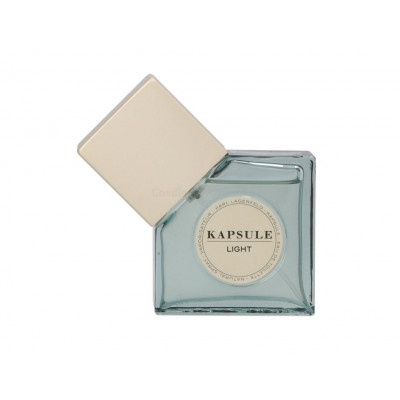 Karl Lagerfeld Kapsule Light Eau De Toilette Spray 30 ml