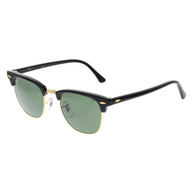 Ray-Ban Clubmaster zonnebril RB3016 51 W0365