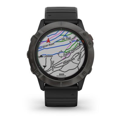 Garmin Fenix 6X Pro Solar Smartwatch 010-02157-21
