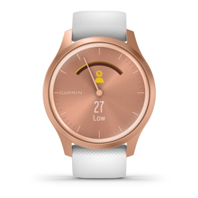 Garmin Vivomove Style Chrono Hybrid Smartwatch 010-02240-00