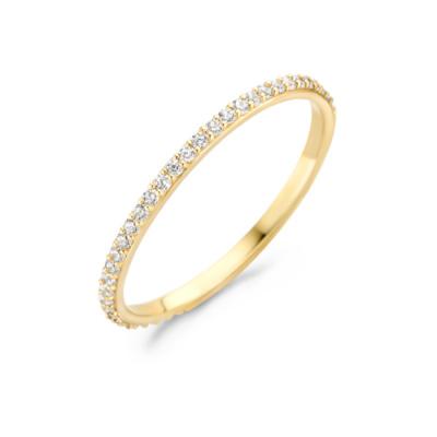 Blush 14 Karaat Gouden Ring 1201YZI