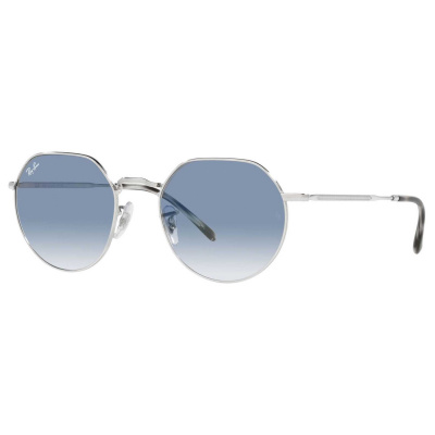 Ray-Ban Silver Zonnebril RB3565191425