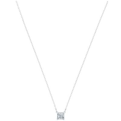Swarovski Attract Ketting 5510696 (Lengte: 38.00 cm)