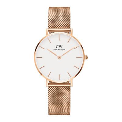 Daniel Wellington Petite White horloge DW00100163 (32 mm)