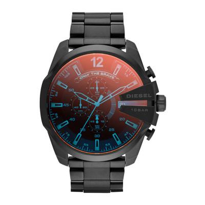 Diesel Mega Chief horloge DZ4318