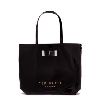 Ted Baker Hanacon Black Shopper TB243489B