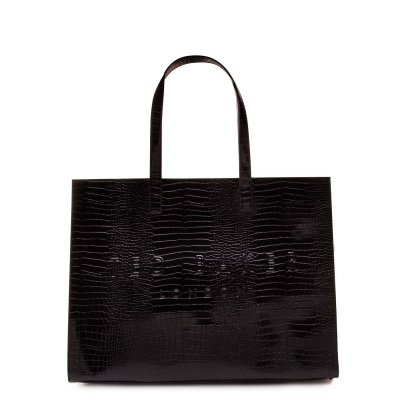 Ted Baker Allicon Black Shopper TB253520B