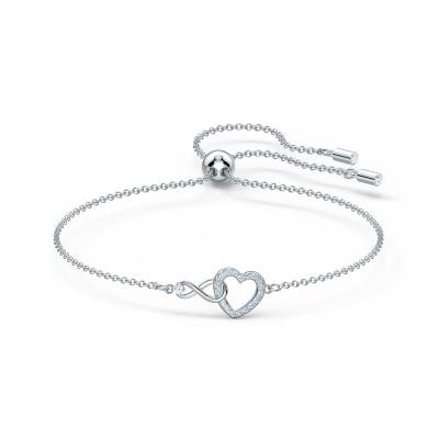 Swarovski Infinity Armband 5524421 (Lengte: 24.00 cm)