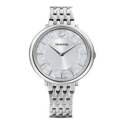 Swarovski Cyrstalline horloge
