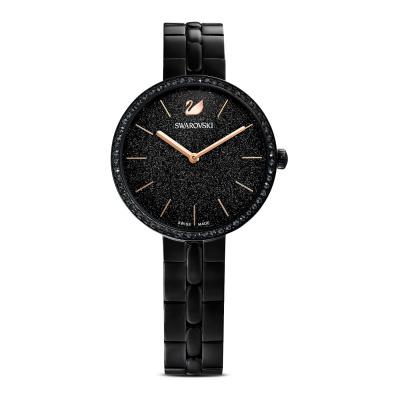 Swarovski Cosmopolitan horloge