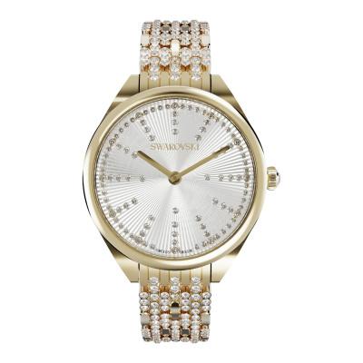 Swarovski Attract horloge 5610484