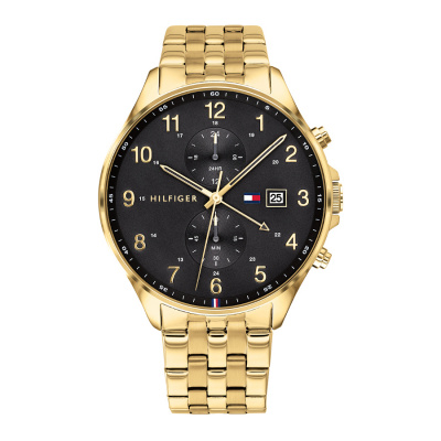 Tommy Hilfiger Denim horloge TH1791708