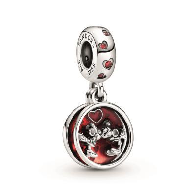 Pandora Disney 925 Sterling Zilveren Disney Bedel 799298C01