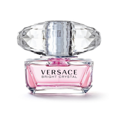 Versace Bright Crystal Eau De Toilette Spray 50 ml