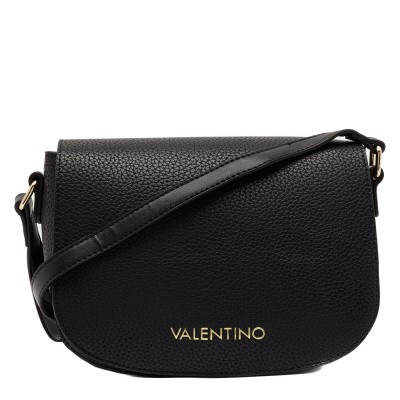 Valentino Superman Crossbody Tas VBS2U807NERO