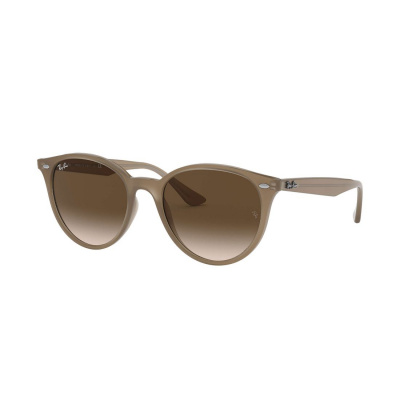 Ray-Ban Brown Gradient Zonnebril RB43561661353