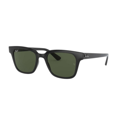 Ray-Ban Black Zonnebril RB43236013151