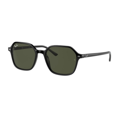 Ray-Ban John Black Zonnebril RB21949013151