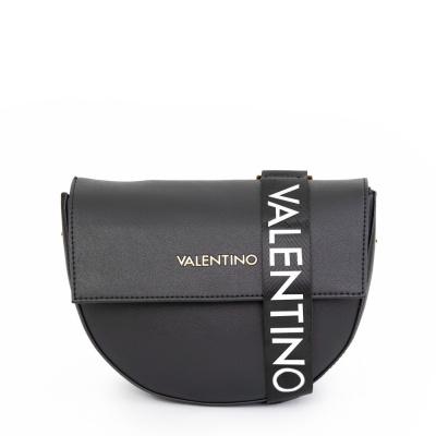 Valentino Bags Bigs Nero Schoudertas VBS3XJ02NERO