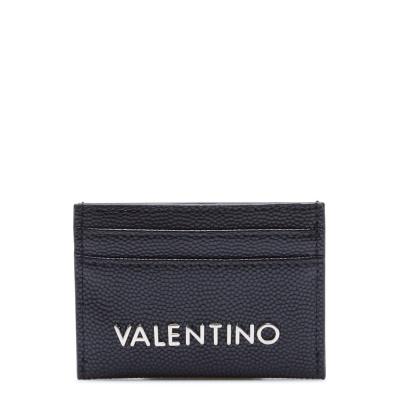 Valentino Bags Divina Nero Pasjeshouder VPS1R421GNERO