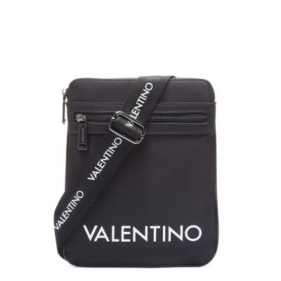 Valentino Bags Kylo Nero Crossbody VBS47303NERO