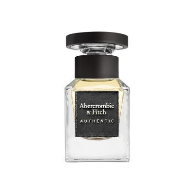 Abercrombie & Fitch Authentic Men Eau De Toilette Spray 30 ml