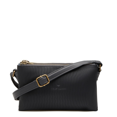 Violet Hamden Essential Bag Black Crossbody VH25003