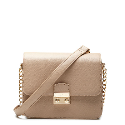 Violet Hamden Evening star Beige Crossbody VH25007