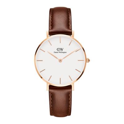 Daniel Wellington Petite St Mawes horloge DW00100175 (32 mm)