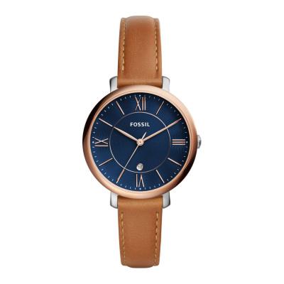 Fossil Jacqueline horloge ES4274