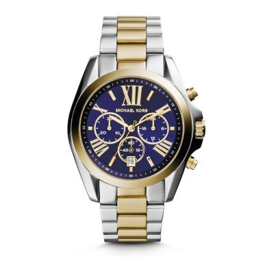 Michael Kors Bradshaw horloge MK5976