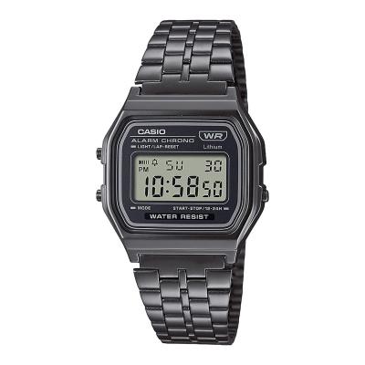 Casio Vintage Iconic horloge A158WETB-1AEF
