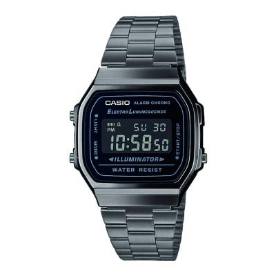 Casio Vintage Iconic horloge A168WEGG-1BEF