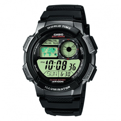 Casio Collection horloge AE-1000W-1BVEF