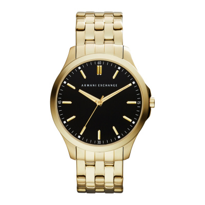 Armani Exchange Hampton horloge AX2145