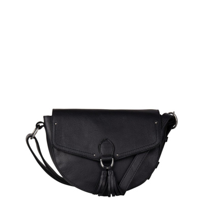 Cowboysbag  Marnoch Black Crossbody Tas 3118-000100