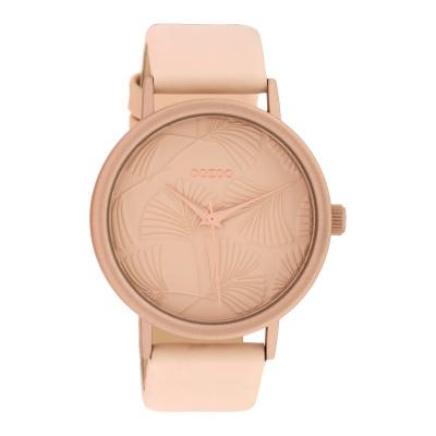 OOZOO Timepieces Roze horloge C10390 (42 mm)