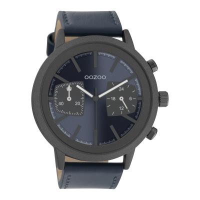 OOZOO Timepieces Horloge C10807