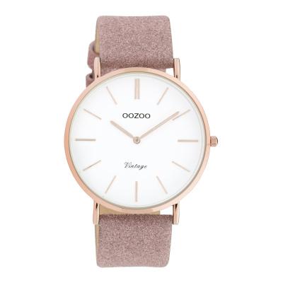 OOZOO Vintage horloge C20150