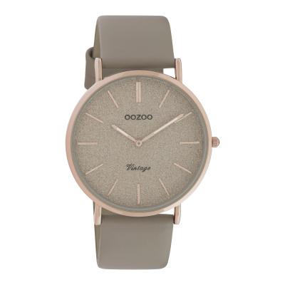 OOZOO Vintage Horloge C20167