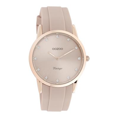 OOZOO Vintage Horloge C20175