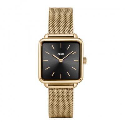 CLUSE La Tétragone horloge CW10308