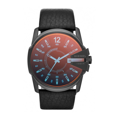 Diesel Mega Chief horloge DZ1657
