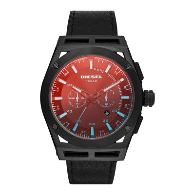 Diesel Timeframe Chrono horloge DZ4544