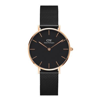 Daniel Wellington Ashfield Classic Petite horloge DW00100201 (32 mm)