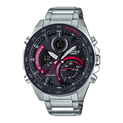 Edifice Bluetooth Connected horloge ECB-900DB-1AER
