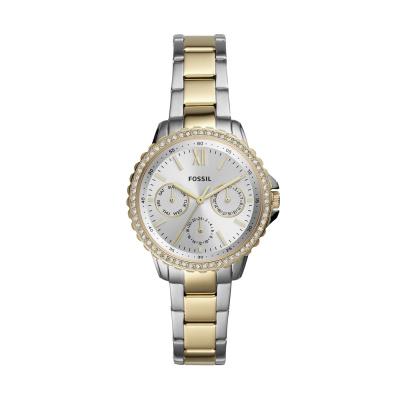 Fossil Izzy horloge ES4784