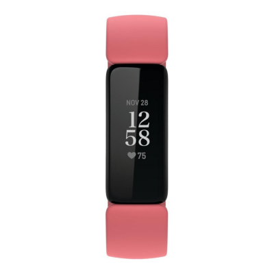 Fitbit Inspire 2 Roze display smartwatch FB418BKCR