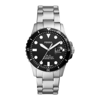 Fossil Dive horloge FS5652