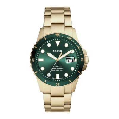 Fossil Dive horloge FS5658